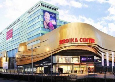 Mall Serdika
